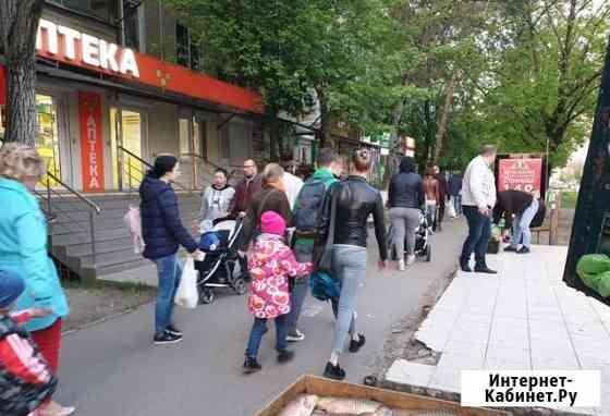 Сдаю торговое 90 мкв трафик ремонт ЗИП Краснодар