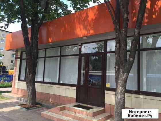 Сдаю торговое 75 мкв 1 линия Ставропольская Краснодар