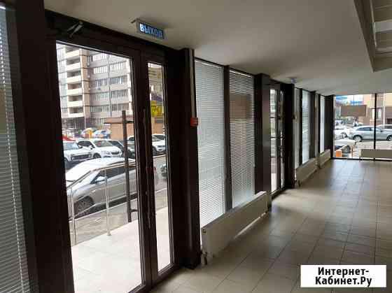 Сдаю торговое помещение центр 140 мкв трафик Краснодар