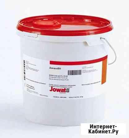 Клей Йоват (Jowat) Германия для деревообработки, мебельной промышленности Химки
