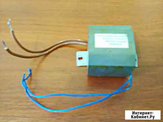 Трансформатор CTP-80914U (10.7V/0.8A) Самара