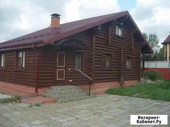 Дом 200 м² на участке 10 сот. Ногинск