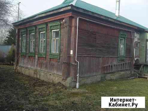 Дом 40 м² на участке 20 сот. Щёлково