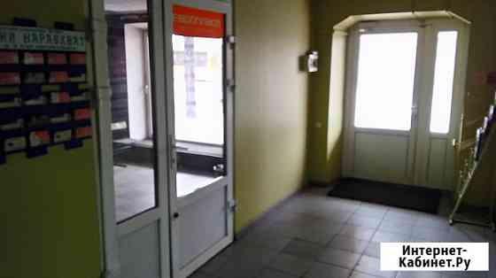 Офис у главного входа 53 кв. м, 1-й этаж, проездное место, собственник Ростов-на-Дону