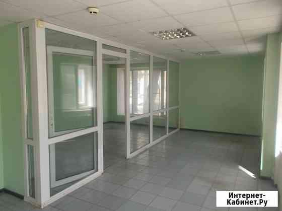 Офис 56 кв.м. на 1-м этаже, проездное место, собственник Ростов-на-Дону