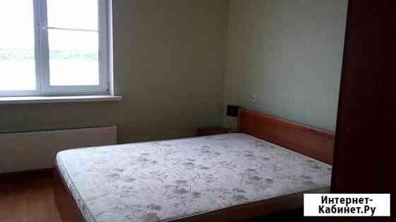3-комнатная квартира, 86 м², 12/17 эт. Нижний Новгород