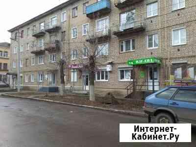 1-комнатная квартира, 26 м², 1/4 эт. Комсомольск