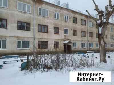 1-комнатная квартира, 46 м², 3/3 эт. Комсомольск