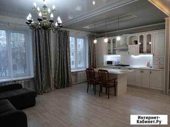 2-комнатная квартира, 55 м², 2/4 эт. Владимир