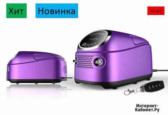 Комплект туманообразования на 20 м2 Краснодар