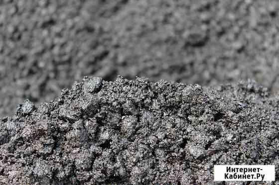 Черный щебень, смеси ЩМА, песок и др Тверь