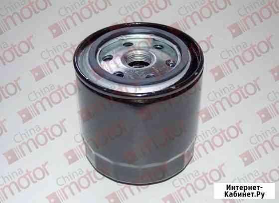 Фильтр масляный дизель Great WALL Hover Н2, Wingle 1012110E02 в Новосибирске Новосибирск