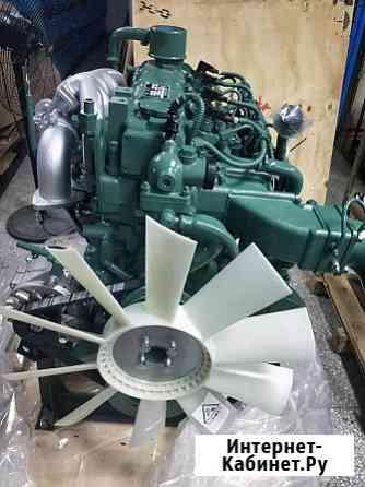 Двигатель FAW CA4DF3-14E3 на FOTON Bj1089 Благовещенск
