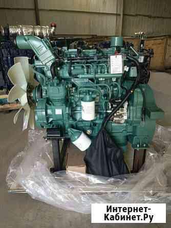 Двигатель FAW CA4DF3-17E3 на средние грузовики FOTON BJ1089, FAW JiefangCA5160, CHTC Chufeng HQG513 Благовещенск