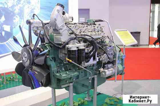 Двигатель FAW CA6DF3-16E3 на автобус или средний грузовик Благовещенск