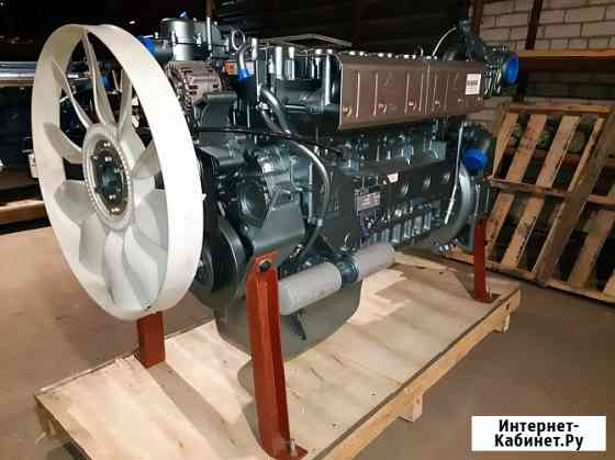Двигатель Sinotruk WD615.69 Евро-2 на самосвалы ShacMan, HOWO ZZ3317 8х4 (336 л.с.) (Новый) Благовещенск
