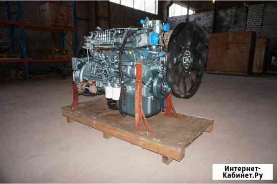 Двигатель Sinotruk WD615.96 для карьерного самосвала HOWO 5707 (70 тонн) Евро-3 Благовещенск