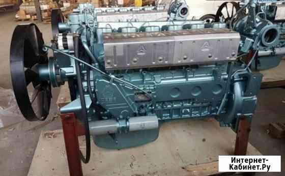Двигатель Sinotruk WD615.97C Евро-3 298 л/с HOWO (Новый) Благовещенск