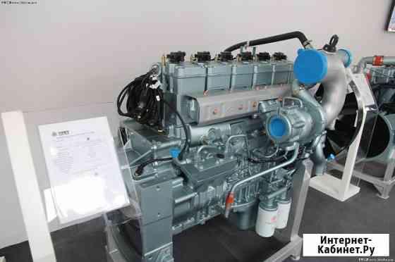 Двигатель газовый SinotrukT12.42-40 для HOWO A7 (природный газ метан или пропан-бутановая смесь) Благовещенск