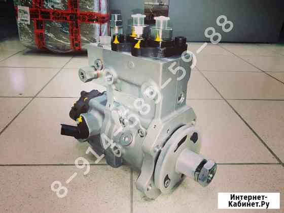 ТНВД FAW 111101073D для J5, J6 с двигателями DN1, DM2 Благовещенск
