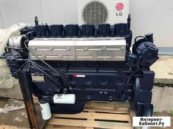 Двигатель Weichai WP12.420 на Shacman, Shaanxi, HOWO, МАЗ, КрАЗ, КамАЗ, MAN (Евро-2) Благовещенск