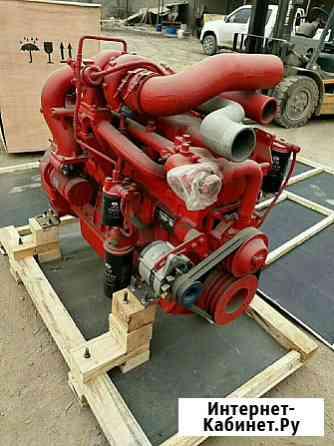 Двигатель FAW CA6DE3-18E3F на FAW Jiefang CA5163, CA3127, CA1163 Благовещенск
