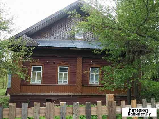 Дом 46 м² на участке 47 сот. Череповец