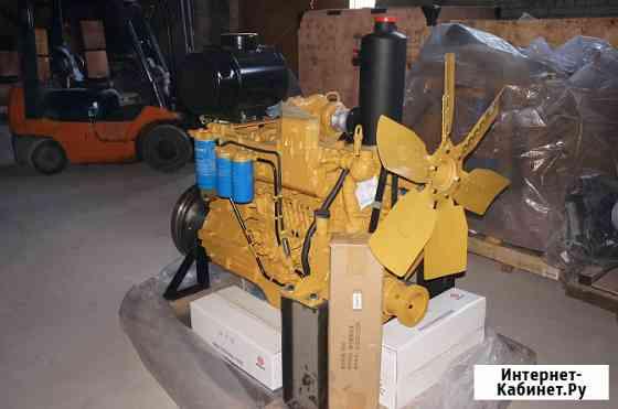 Двигатель Weichai WD10G178E25 Евро-2 для Shantui SD16, YTO YD160, Zoomlion ZD160-3 Благовещенск