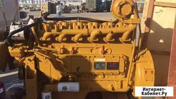Двигатель Weichai WD10G220E11 Евро-2 на фронтальный погрузчик XCMG ZL50G Благовещенск