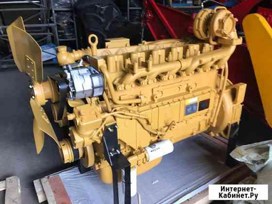 Двигатель Weichai WD10G220E22 на фронтальный погрузчик XCMG ZL50F Благовещенск