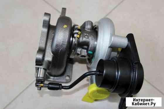 Турбина Mitsubishi 4917302412 для автомобилей Hyundai, KIA с двигателем D4EA (28231-27000) Благовещенск