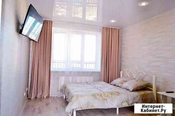1-комнатная квартира, 40 м², 16/16 эт. Чебоксары