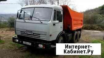 Вывоз мусора Сургут
