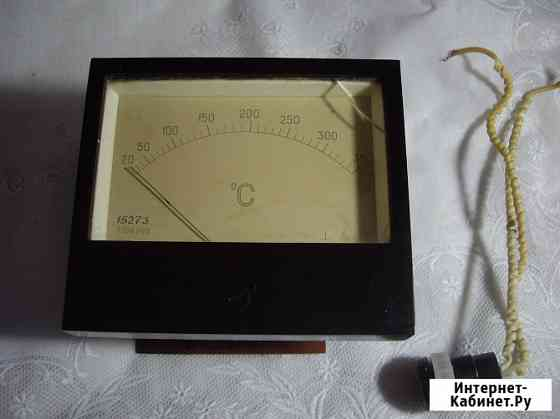 Термопара от паяльной станции для паяльника Челябинск