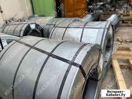 Производство, бескаркасных арочных быстровозводимых разборных ангаров Омск