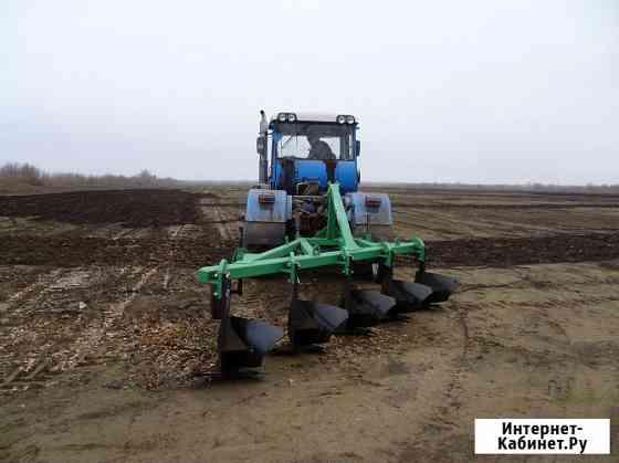 Плуг скоростной ПБС-5М для тракторов от 150л.с Энгельс