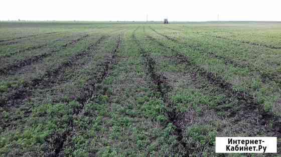 Щелеватель почвы ПБФР-5Щ для тракторов от 300л.с Энгельс