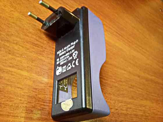 Зарядное устройство для аккумуляторов Vivanko Самара