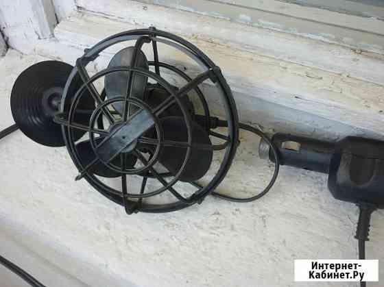 Вентилятор от прикуривателя Набережные Челны
