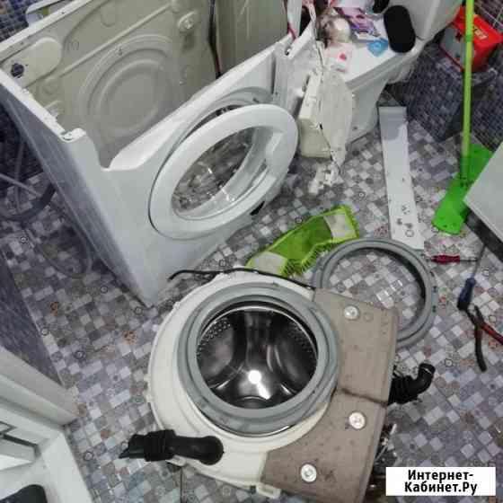 Сервис-ремонт на дому-Краснодар Краснодар