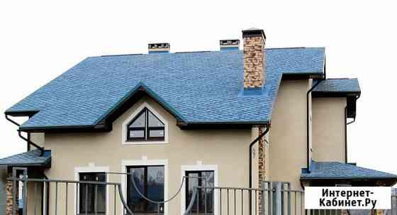 Монтаж, ремонт крыши, отделка, утепление фасада дома Красноярск