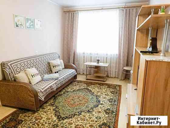 1-комнатная квартира, 40 м², 11/13 эт. Владимир