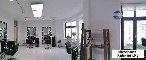 Аренда кабинета в салоне красоты 40 кв Москва