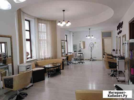 Сдаётся помещение в салоне красоты 70 кв Москва