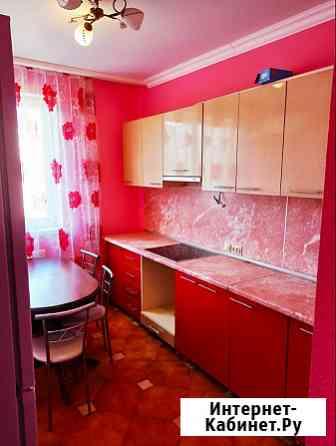 2-комнатная квартира, 71.3 м², 10/21 эт. Краснодар