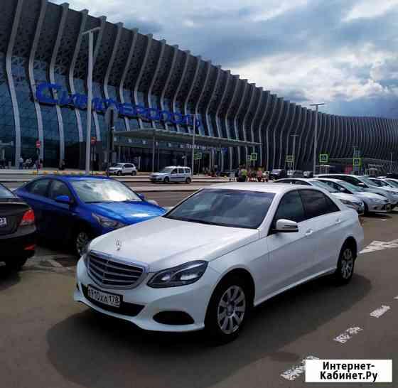 Lux Rent - аренда автомобилей Симферополь