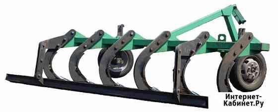 Плуг-рыхлитель ПБС-6Р для тракторов от 150л.с Энгельс