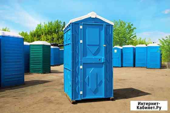 Туалетная кабина Тула