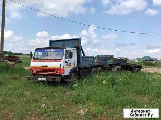 Продам КАМАЗ 5320 Устюжна