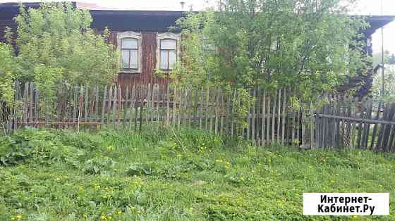 Дом 37 м² на участке 15 сот. Нижние Серги
